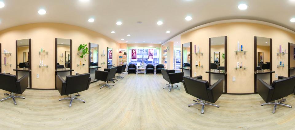 Hairpoint - Unser Friseur-Salon in Bad Schwartau.